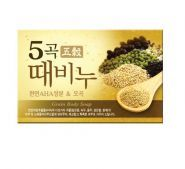 Five Grains Scrub Body Soap Mukunghwa купить