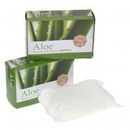 Fresh Aloe Soap Mukunghwa