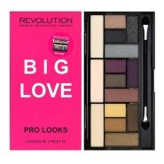 Pro Looks Palette Big Love