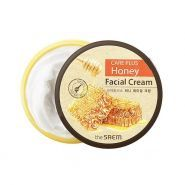 Care Plus Honey Facial Cream The Saem отзывы