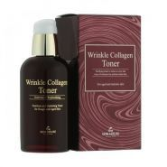 Wrinkle Collagen Toner
