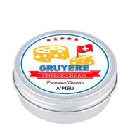 Gruyere Cheese Cream