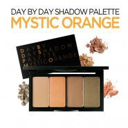 Day By Day Shadow Palette