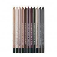 Secret Kiss Twinkle Waterproof Gel Pencil Liner
