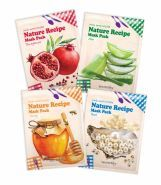 Nature Recipe Mask Pack