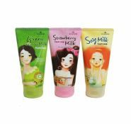 Rossom Milk Foam Soap