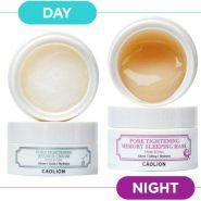 Pore Tightening Day & Night Glowing Duo купить