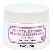 Pore Tightening Memory Sleeping Mask