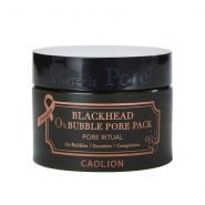 Blackhead O2 Bubble Pore Pack