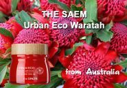 Urban Eco Waratah Light Cream