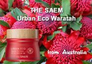 Urban Eco Waratah Eye Cream