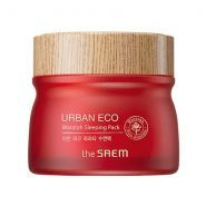 Urban Eco Waratah Sleeping Pack The Saem