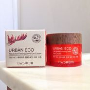 Urban Eco Harakeke Firming Seed Eye Cream