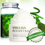 Spirulina Rich Soft Balm description