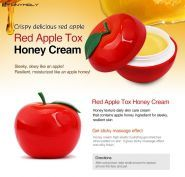 Red Appletox Honey Cream description