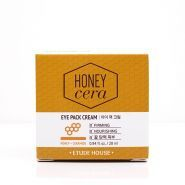 Honey Cera Eye Pack Cream