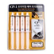 CP-1 Premium Hair Treatment Blister Package