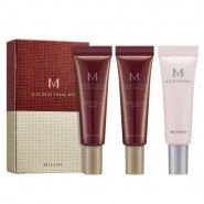 Missha M BB Duo Trial Kit