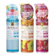 Detclear AHA & BHA Fruits Peeling Jelly
