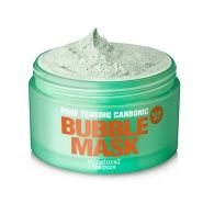 Pore Tensing Carbonic Bubble Pop Clay Mask
