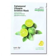 Calamansi Vitamin Solution Mask