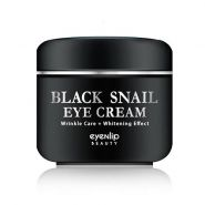 Black Snail Eye Cream