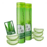 10 in 1 Real Aloe Gel 92%