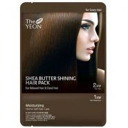 Shea Butter Shining Hair Pack