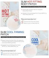 Slim Hot Fitting Patch Tony Moly отзывы