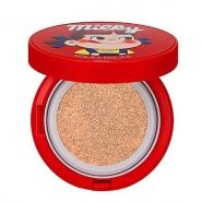 Peko Jjang Hard Cover Glow Cushion