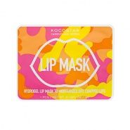 Camouflage Hydrogel Lip Mask