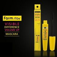 Visible Difference Volume Up Mascara