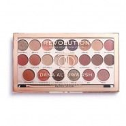 Dana Altuwarish Eyeshadow Palette