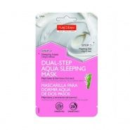 Dual Step Aqua Sleeping Mask Peptides&Bamboo