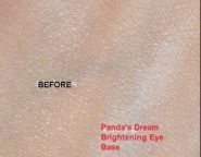 Pandas Dream Brightening Eye Base