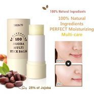 Natural 100 Jojoba Multi Stick Balm