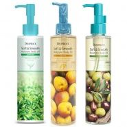 Soft & Smooth Moisture Body Oil увлажняющее масло для тела от deoproce купить
