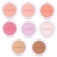 By Flower Blusher
