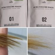 Aura Volume Magic Damaged купить