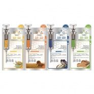 Lap Therapy Ampoule Mask Pack
