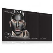 Man In Black Peel Off Mask Kit