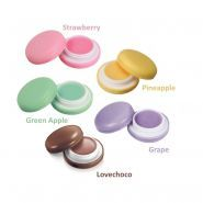 Macaron Lip Balm description