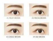 Self Brow Tattoo Tint Pack