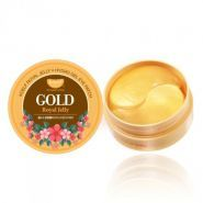 Koelf Gold Royal Jelly Hydro Gel Eye Patch Petitfee отзывы