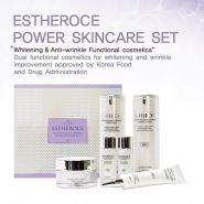 Estheroce Whitening And Anti-Wrinkle Power Eye Cream