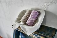Clean and Beauty Bali Shower Towel (28x100)