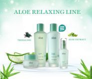 Aloe Relaxing cream description
