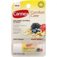 Carmex Lip Balm Mixed Berry Stick