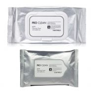 Pro Clean Soft Cleansing Tissue