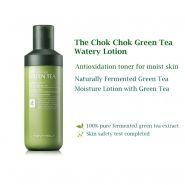 The Chok Chok Green Tea Watery Lotion отзывы